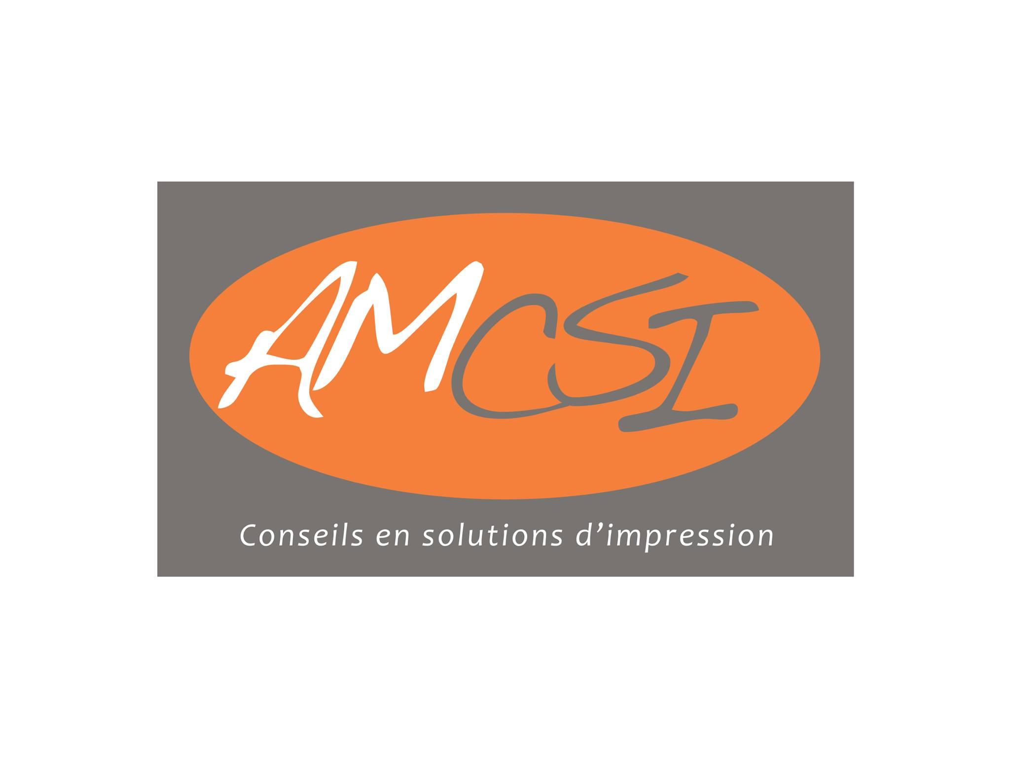 AMCSI - Conseils en solutions d'impression