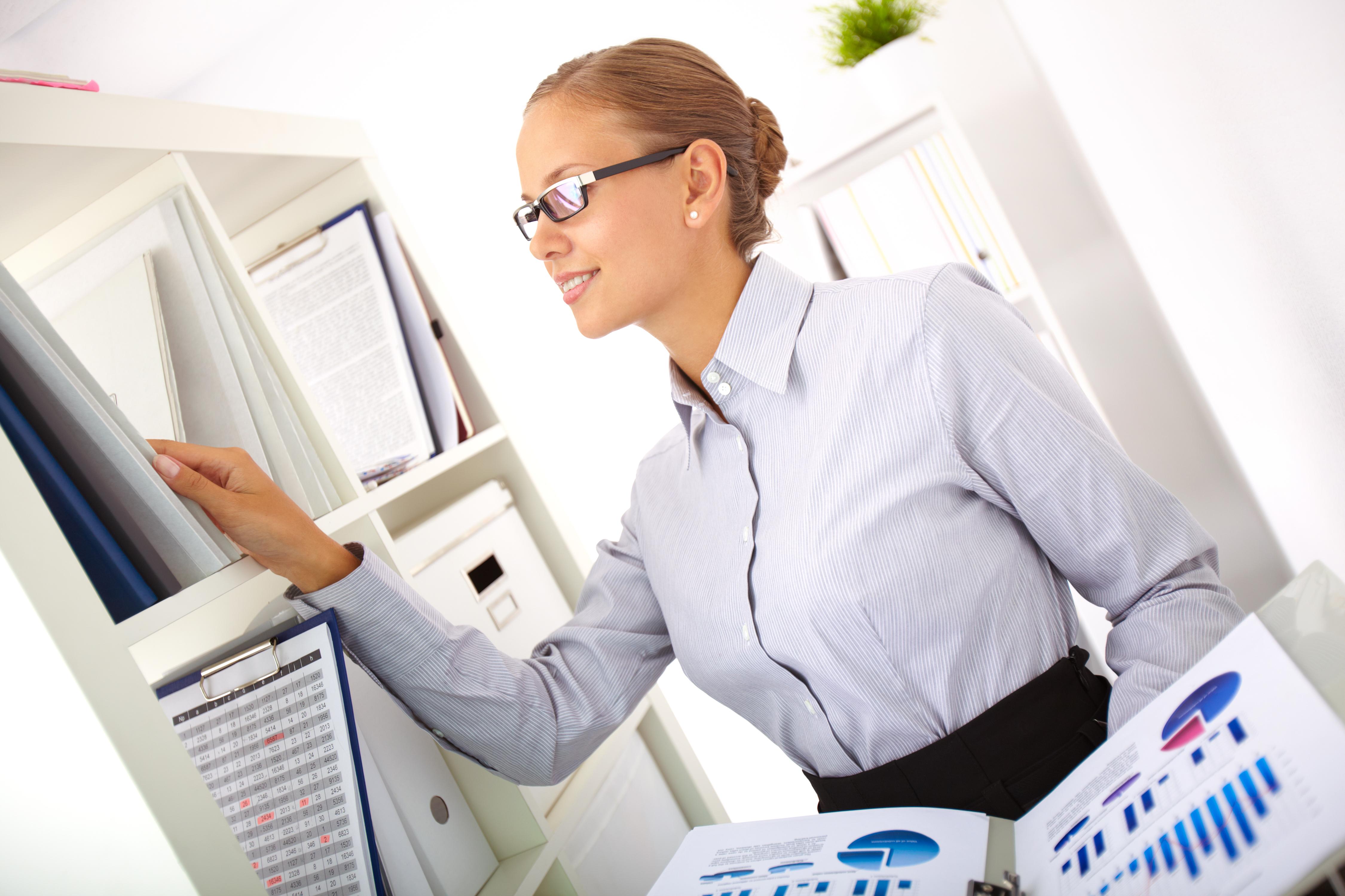 Assistante de gestion PME / PMI