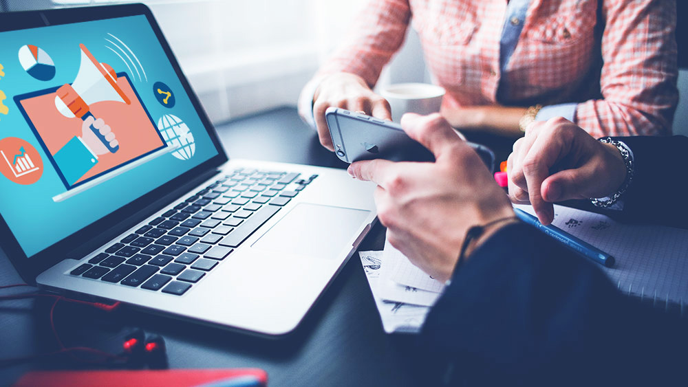 Communication et Marketing - WebMarketing - Assistance communication